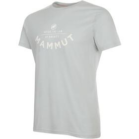 Mammut Seile T-Shirt Herre Highway PRT2